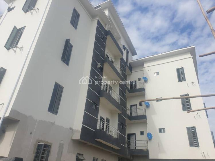 Luxury Two Bedroom Serviced Apartment, Ilasan, Lekki, Lagos, Flat for Sale