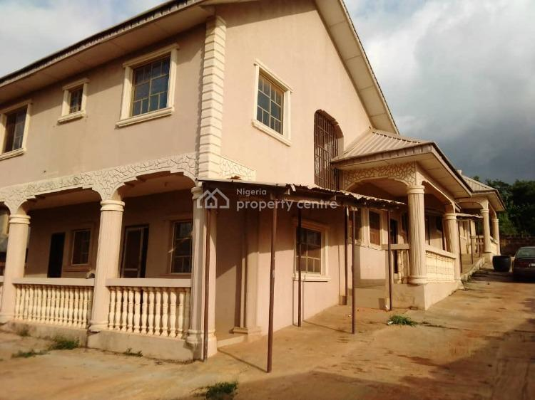 Blocks of Flats, Akure, Ondo, Block of Flats for Sale