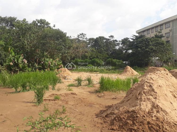 Land Granted to Clinic, Plot 72 Cadastral Zone, Jahi District, Jahi, Abuja, Mixed-use Land for Sale