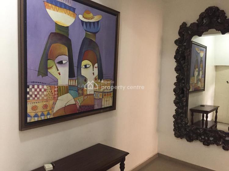 Beautifully Finished 2 Bedroom Serviced & Furnished Flat, Maitama District, Abuja, Mini Flat Short Let