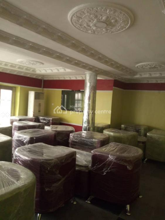 19 Rooms Hotel, Brand New, Around Airport Road, Ikeja, Lagos, Commercial Property for Rent
