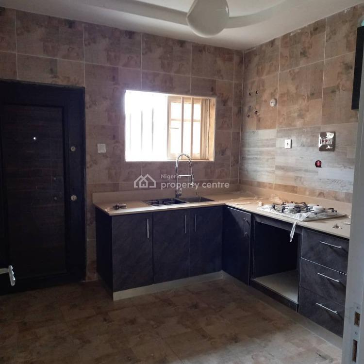 Elegantly Finished and Spacious 2 Units of 3 Bedroom Flat, Gbagada, Lagos, Block of Flats for Sale