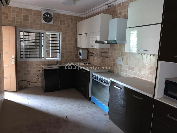 Luxury Serviced Three Bedrooms Apartment, Ibrahim Babangida Boulervard, Maitama District, Abuja, Flat / Apartment for Rent