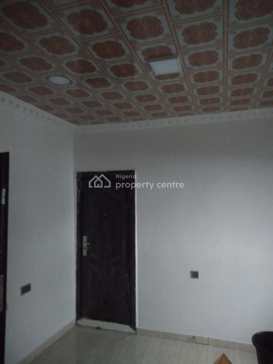 Room Self Contained, Off Morocco Road, Waec Office, Jibowu, Yaba, Lagos, Self Contained (single Rooms) for Rent