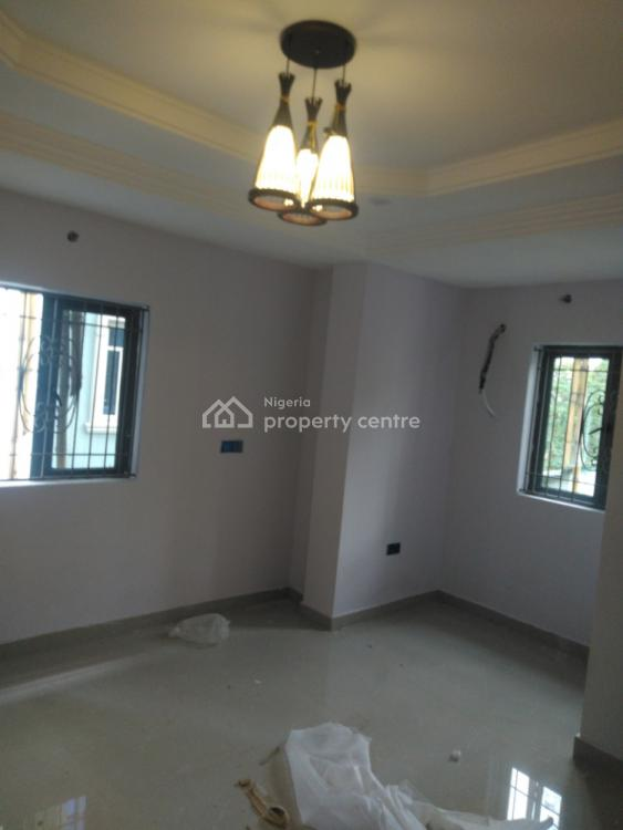 Lovely Newly Built 2 Bedrooms Flat, Around Onike- Sabo, Yaba, Lagos, Flat for Rent