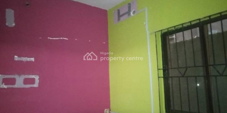 Decent 3 Bedrooms Apartment, Harmony Estate, Gbagada, Lagos, Flat for Rent
