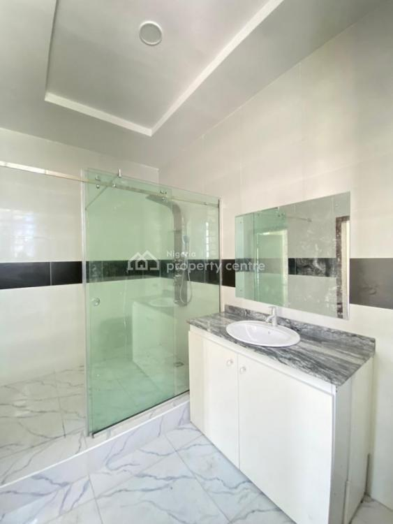 Beautiful 4 Bedroom Semi Detached Duplex, Ikota, Lekki, Lagos, Semi-detached Duplex for Sale
