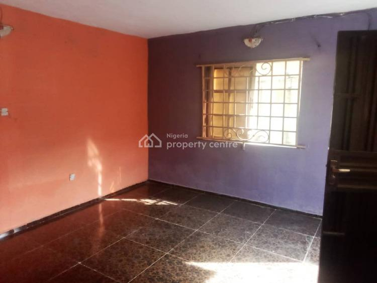 Self Contained, Bariga, Shomolu, Lagos, Self Contained (single Rooms) for Rent