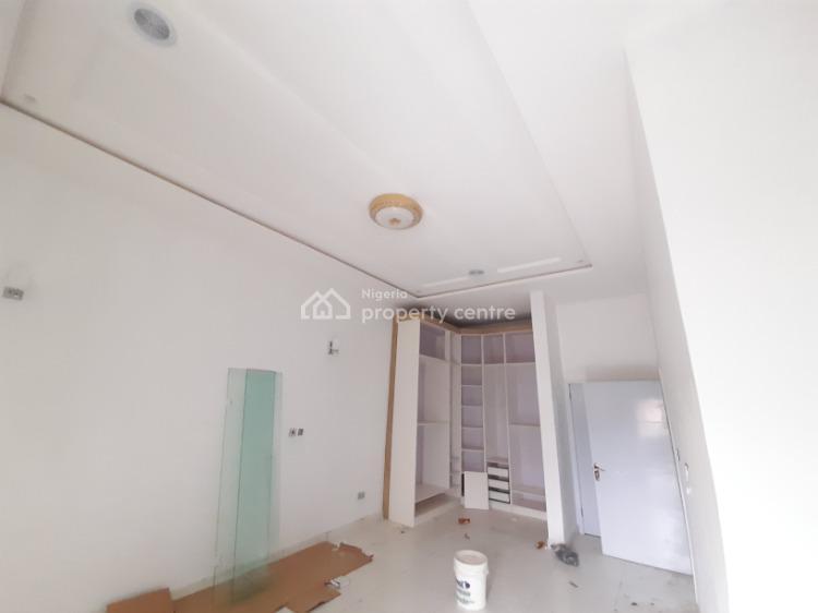 Luxury 4 Bedroom Fully Detached Duplex, Chevron Alternative Road, Lekki, Lagos, Semi-detached Duplex for Sale