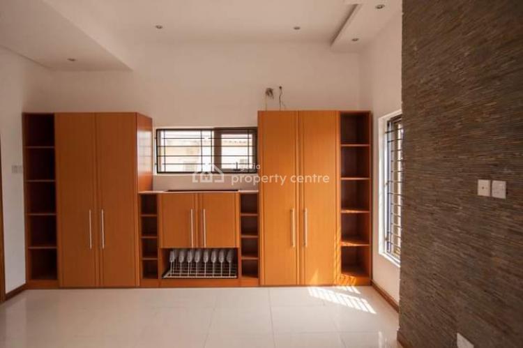 4 Bedroom Detached House, Lekki Phase 1, Lekki, Lagos, House for Sale