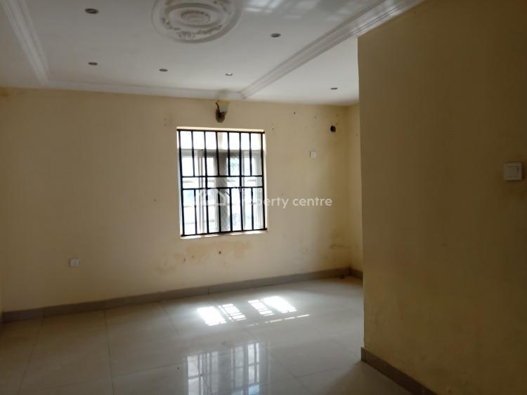 4 Bedrooms Duplex, Asokoro District, Abuja, Semi-detached Duplex for Rent