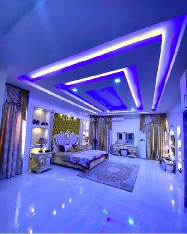 Fully Furnished 5 Bedroom Detached Duplex, Chevron Drive, Lekki Phase 1, Lekki, Lagos, Detached Duplex for Sale