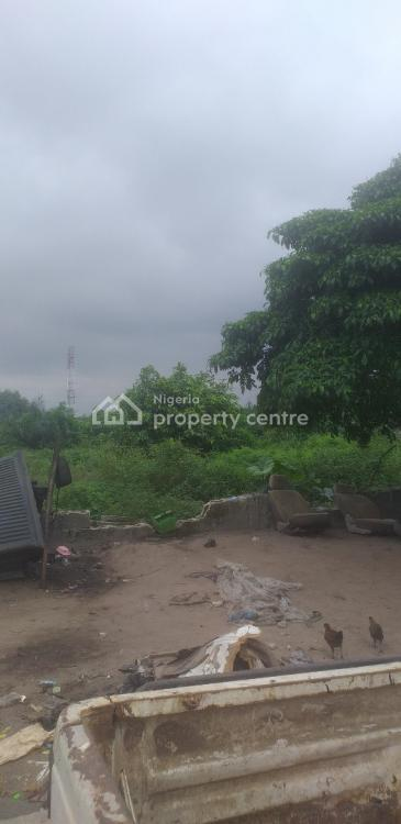 Vast Acres of Farm Land. Title: Free Hold, Epe, Lagos, Commercial Land for Sale