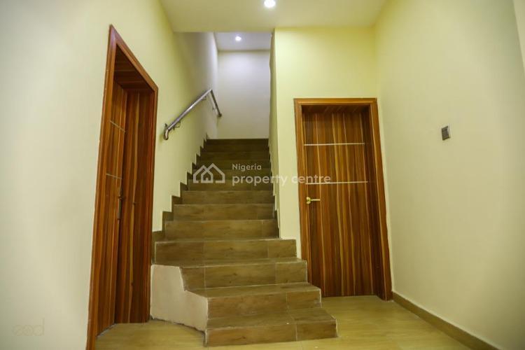 4 Bedrooms Terrace Duplex, Opebi, Ikeja, Lagos, Terraced Duplex for Sale
