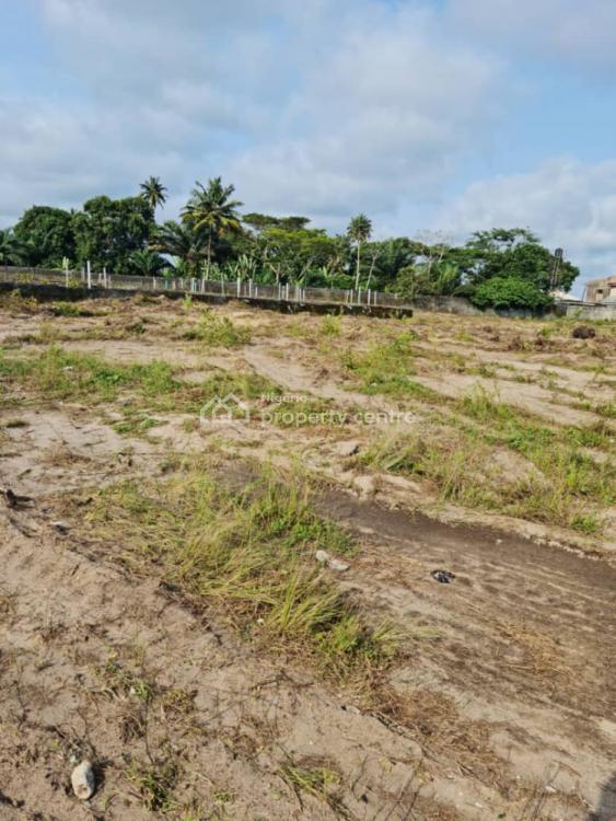 Dry Land, Walton Park Estate Phase 2, Idiatori Village, Ogogoro, Ibeju Lekki, Lagos, Residential Land for Sale