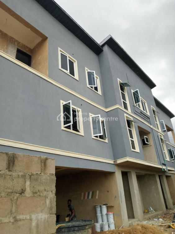 a Luxurious 3 Bedrooms Flat with Modern Facilities, Off Agidi Road, Alapere, Ketu, Lagos, Flat for Rent
