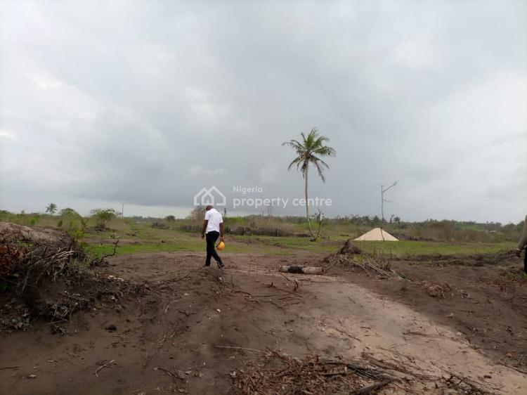 Land with a Proper Title, Renaissance Reloaded Phase 2, Badore, Ajah, Lagos, Residential Land for Sale