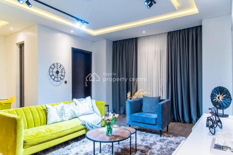 Three Bedroom Premium Luxury Penthouse Apartment, Admiralty Road, Lekki Phase 1, Lekki, Lagos, Flat Short Let