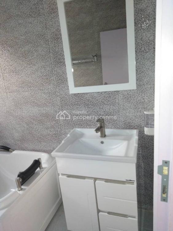 Luxurious 3 Bedrooms Terrace Duplex, Lekki Phase 2, Lekki, Lagos, Terraced Duplex for Sale
