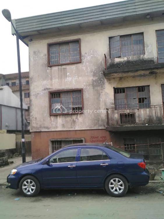 Luxury House/building, Coker, Surulere, Lagos, Detached Duplex for Sale