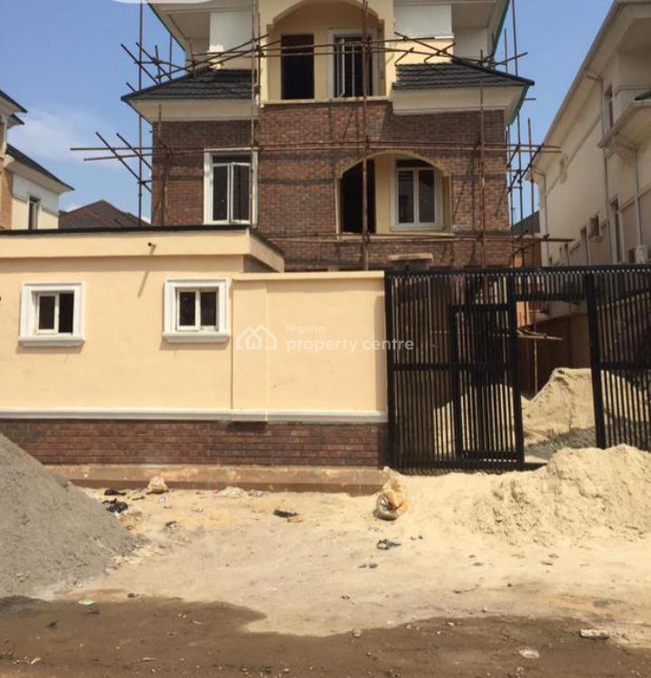 6 Bedroom Detached Duplex, Ikeja Gra, Ikeja, Lagos, Detached Duplex for Sale
