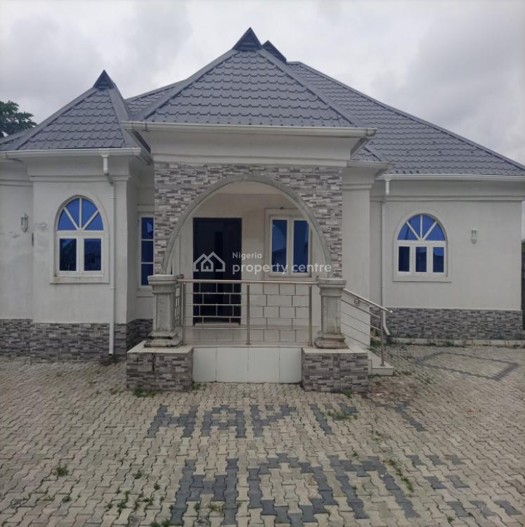 Tastefully Finished 3-bedroom Bungalow, Baba Adisa,, Ibeju Lekki, Lagos, Detached Bungalow for Sale