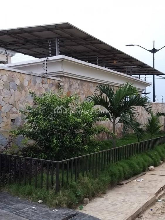 5 Bedroom Detached Duplex, Opic, Opic, Isheri North, Lagos, Detached Duplex for Sale