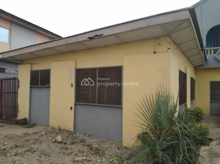 Block of Flats of 2 and 3 Bedroom Flat in a Serene Estate., Adeniyi Jones, Ikeja, Lagos, Block of Flats for Sale