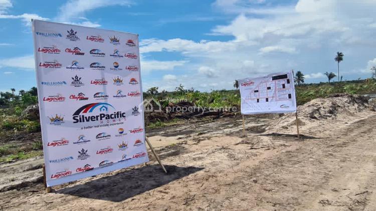 Land, Hopewell Lagoon Front Estate, Lepia, Ibeju Lekki, Lagos, Mixed-use Land for Sale