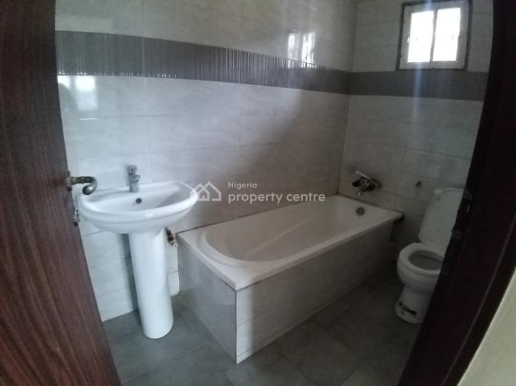 Super Tastefully Finished 3 Bedrooms Flat with Bq, Chevron Drive, Idado, Lekki, Lagos, Flat for Rent