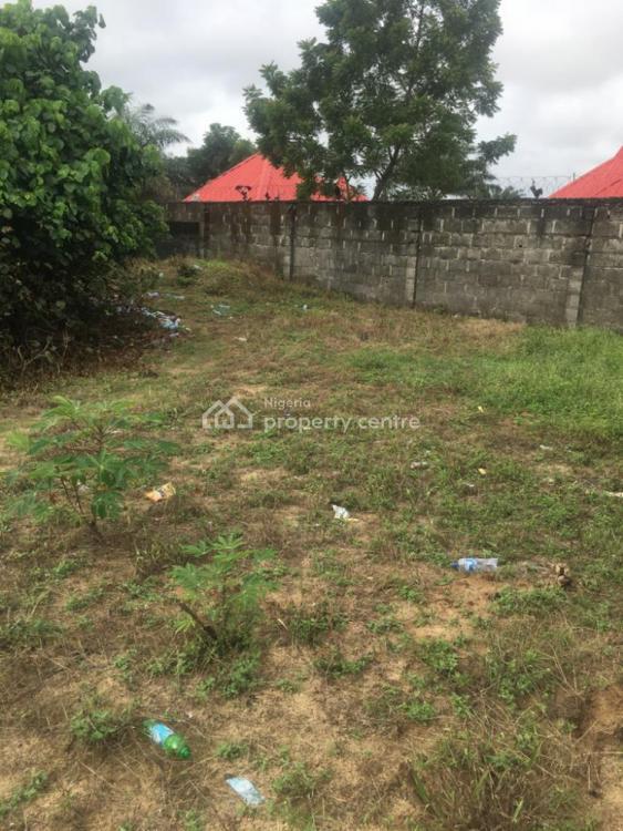 a Plot of Land, Uba Street, Ologunfe, Awoyaya, Ibeju Lekki, Lagos, Mixed-use Land for Sale
