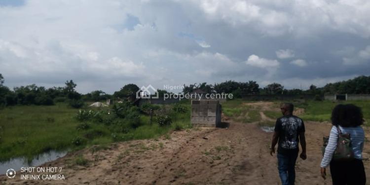 Affordable Dry Land, Vine Estate and Gardens, Eleko, Ibeju Lekki, Lagos, Mixed-use Land for Sale