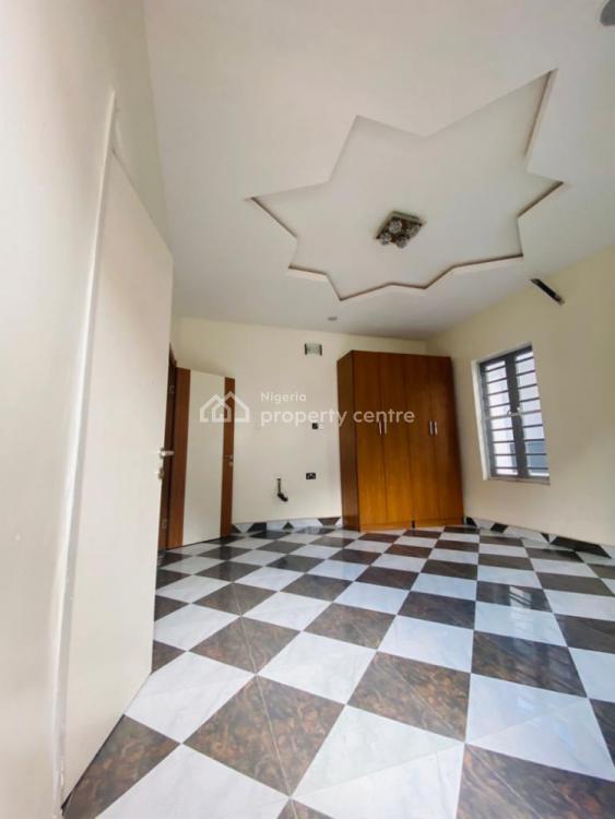5 Bedroom Fully Detached Duplex, Osapa, Lekki, Lagos, Detached Duplex for Sale