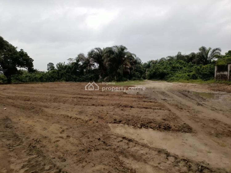 100% Dry Land (government Allocation Title), Abule Pan, Ay Homes and Gardens, Igando Orudu, Ibeju Lekki, Lagos, Mixed-use Land for Sale