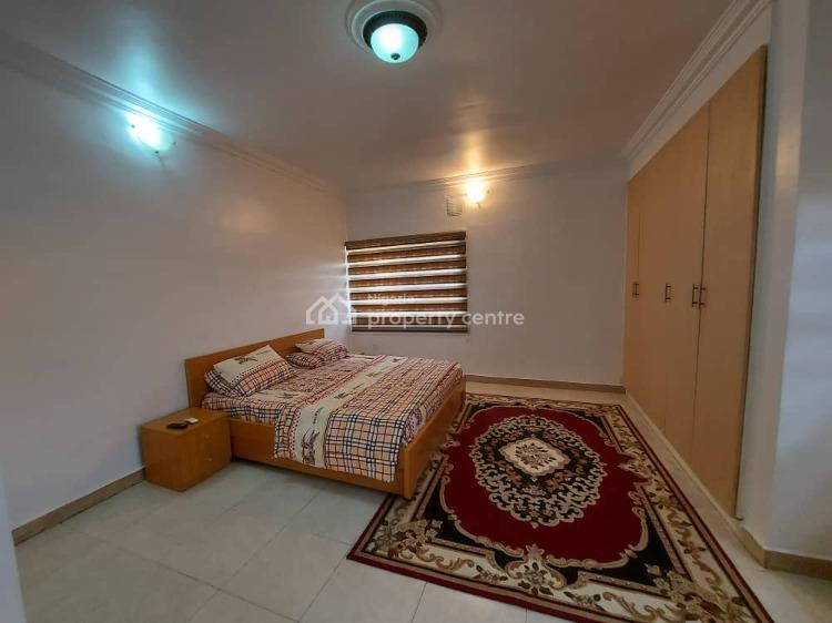 Luxury Serviced and Fully Furnished 2 Bedroom Apartment, Jide Sawyers Drive, Lekki Phase 1, Lekki, Lagos, Flat for Rent