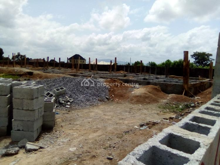 Now Selling: 2 Bedroom Terrace Duplexes, By Sharia Court, Gwagwalada, Abuja, Terraced Duplex for Sale