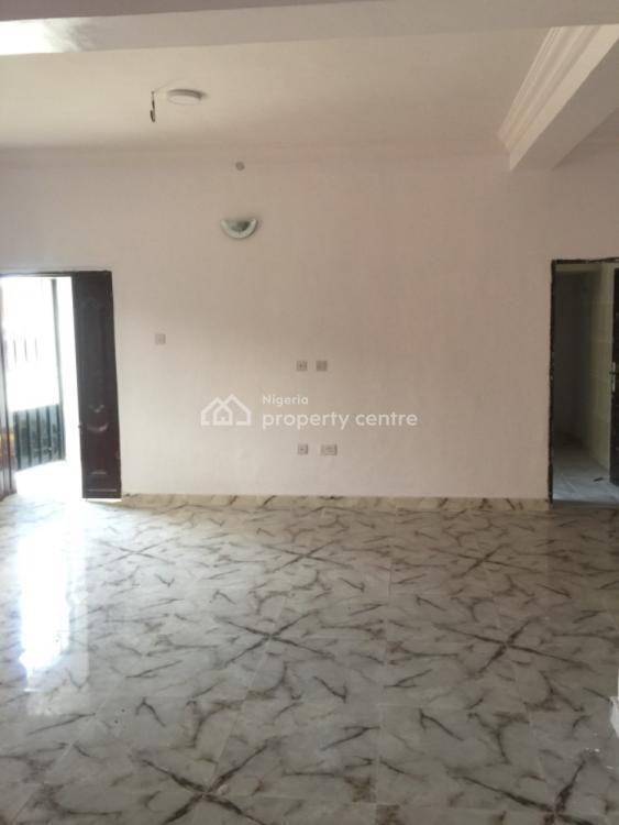 Luxury Spacious Brand New Mini Flat, Off Amadasun Street, Igbo Efon, Ologolo, Lekki, Lagos, Mini Flat for Rent