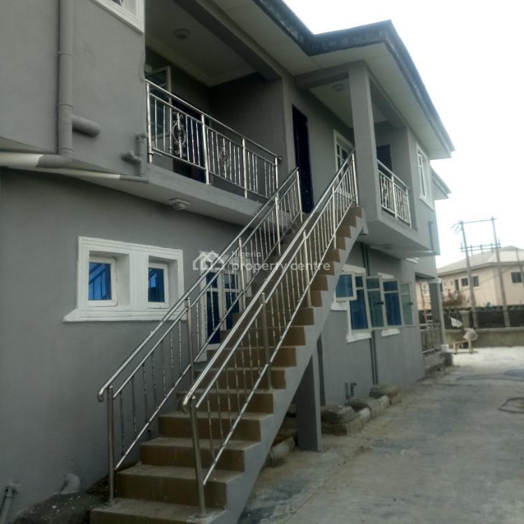Executive Newly Built 3 Bedrooms, G Capper, Awoyaya, Ibeju Lekki, Lagos, Flat for Rent