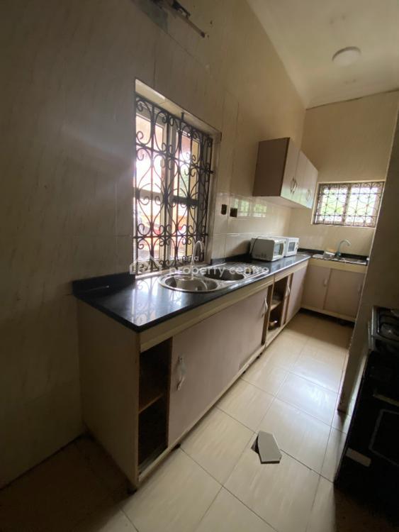 Well Built 3 Bedroom Apartment with B.q, Oniru, Victoria Island (vi), Lagos, Mini Flat for Rent