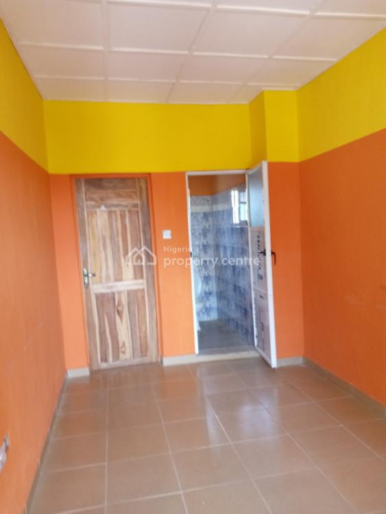 One Room Self Contained, Cele Bus-stop, Magboro, Ogun, Self Contained (single Rooms) for Rent