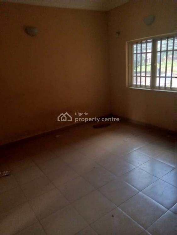 Newly Built One Room and Parlour Apartment, Near Valley Estate By State Secretariat, Gra, Enugu, Enugu, Mini Flat for Rent