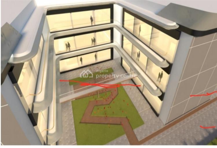 Commercial Spaces with Toilet in a Highly Accessible Location, Igbo-efon Bus Stop, Lekki Expressway, Lekki Expressway, Lekki, Lagos, Shop for Sale