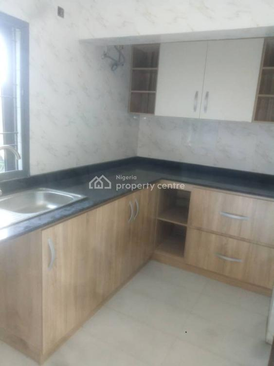 Brand New 3 Bedrooms Apartment, Marshy Hill Estate, Ado Road, Ajah, Lagos, Flat for Rent