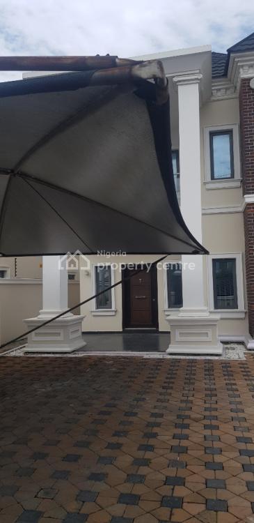 Brand New 5 Bedroom Fully Detached Duplex, Off Tf Kuboye Road, Lekki Phase 1, Lekki, Lagos, Detached Duplex for Sale