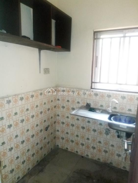 Standard 1 Bedroom Flat with Advanced Features, Treasure Estate, Off East-west Road, Rumuodara, Port Harcourt, Rivers, Flat for Rent