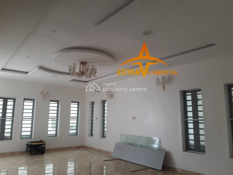 Newly Built Luxurious 5 Bedroom Detached Duplex with Bq, Off Second Tollgate, Lekki Phase 1, Lekki, Lagos, Detached Duplex for Sale