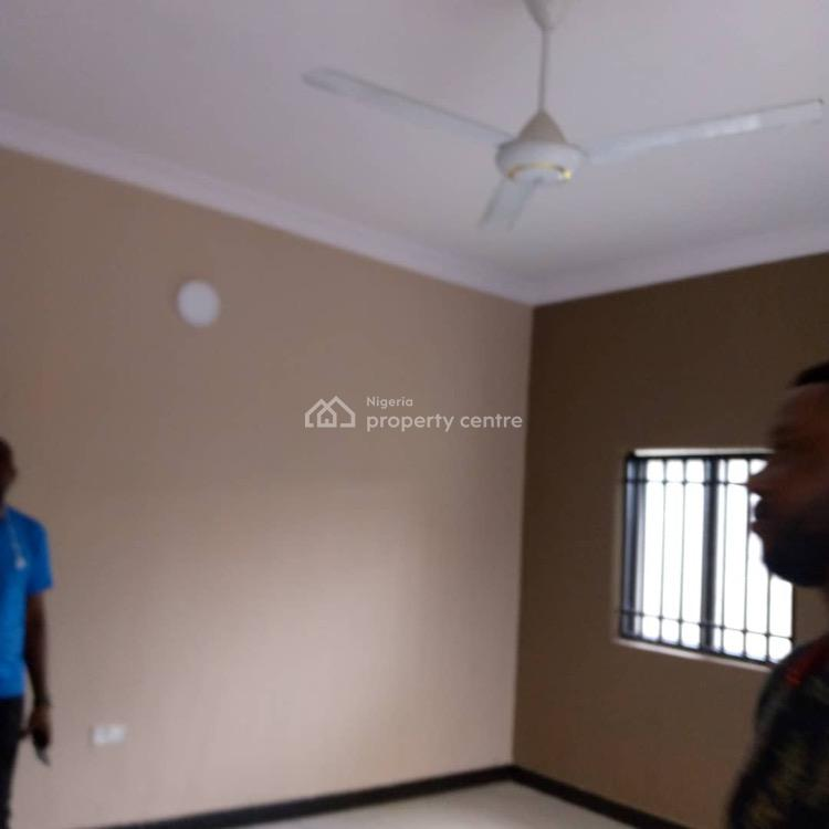 Very Clean and Spacious Shared Flat, Ado Road, Ajah, Lagos, Self Contained (single Rooms) for Rent