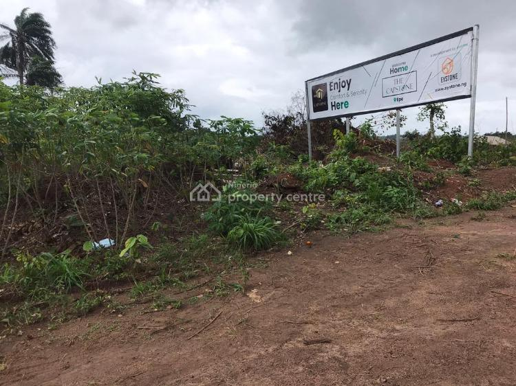 Land in a Good Location with Good Title, The Capstone, Epe, Lagos, Mixed-use Land for Sale