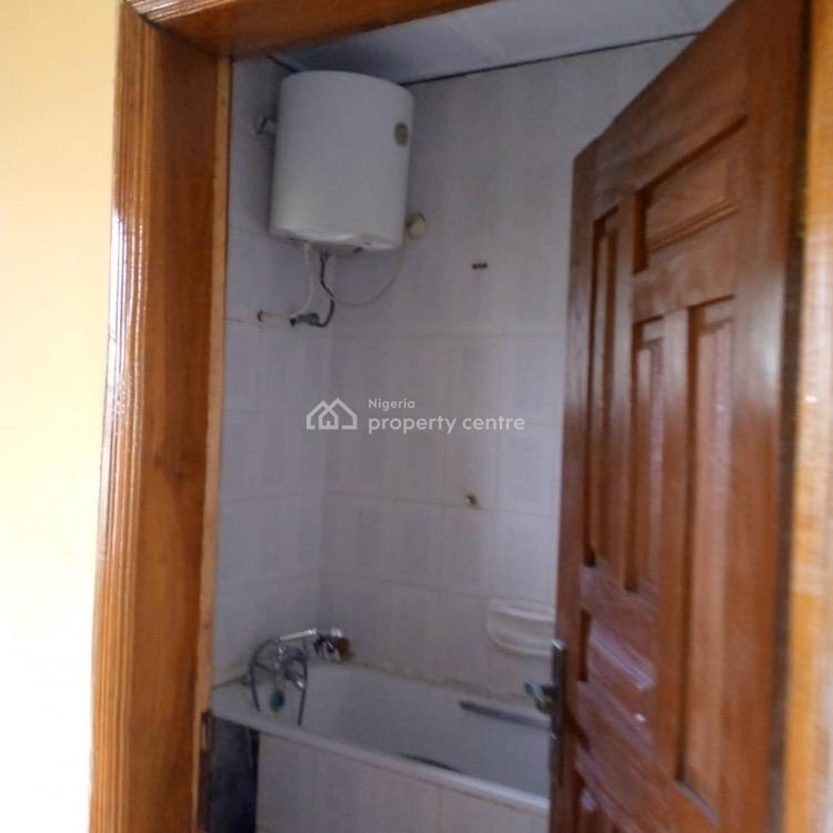 Very Spacious Sharp Clean Shared Apartment, Reservation Estate Owode, Ado, Ajah, Lagos, Self Contained (single Rooms) for Rent