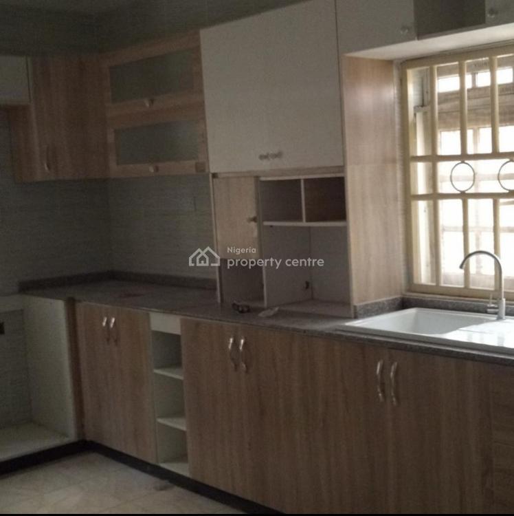 Well Built 5 Bedroom Duplex with Bq, Guzape District, Abuja, Detached Duplex for Sale